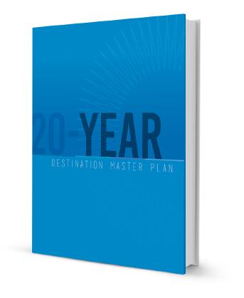 San Diego 20-Year Master Plan